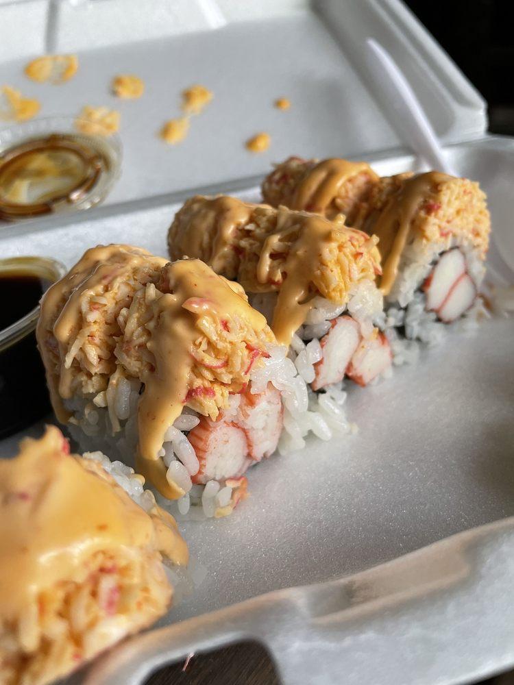 Tokyo Japan Restaurant: 3000 N Green River Rd, Evansville, IN