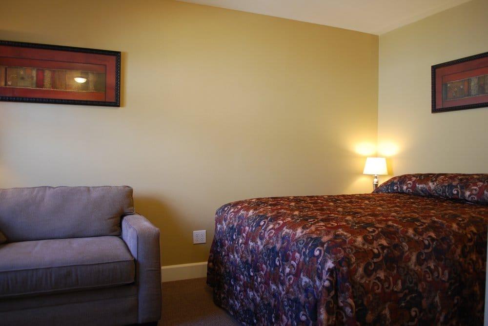Rufus Hillview Motel Accommodation