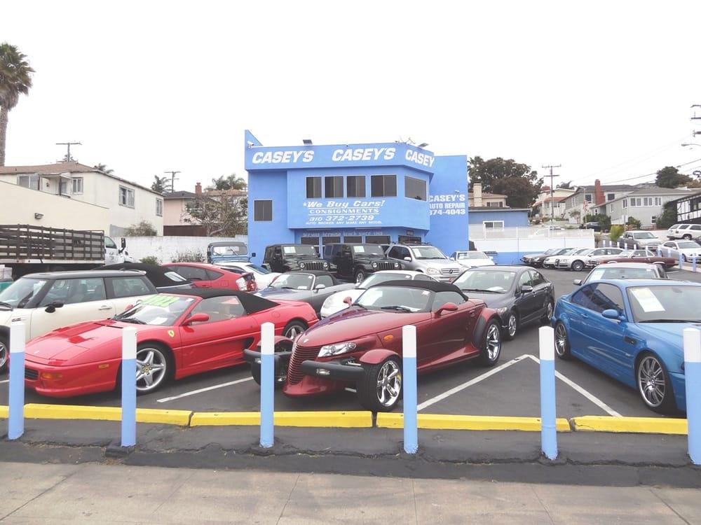 Casey S Cars Inc Hermosa Beach Ca