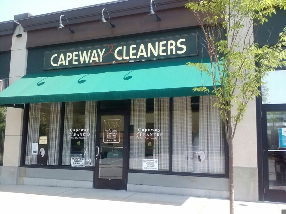 Capeway cleaners send message sewing alterations 3 for 20 20 window cleaning mashpee ma