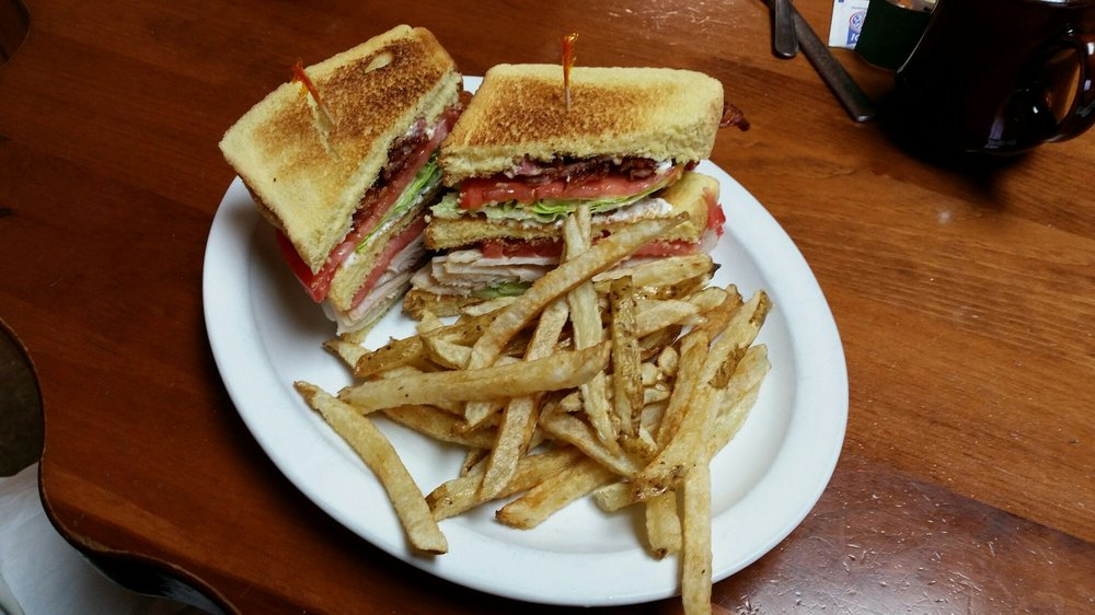 Cassidy's Cafe: 4453 North Branch St, Wabeno, WI