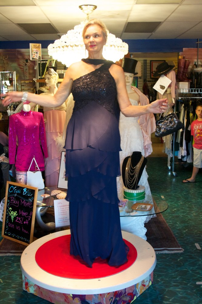 Boutique Formal Wear From Nyc Atlanta And Europe Yelp