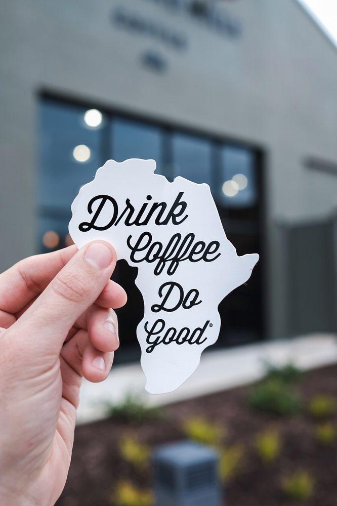 Land Of A Thousand Hills Coffee: 6500 Halcyon Way, Alpharetta, GA