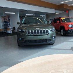 Leith Chrysler Jeep - 5500 Capital Blvd, Raleigh, NC - 2019 All You