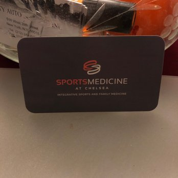 Sports Medicine at Chelsea - 2019 All You Need to Know
