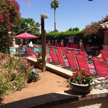 Photo Of Best Western Plus Las Brisas Hotel Palm Springs Ca United States