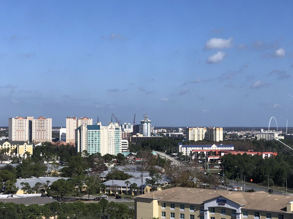 ICON Park: 8375 International Dr, Orlando, FL