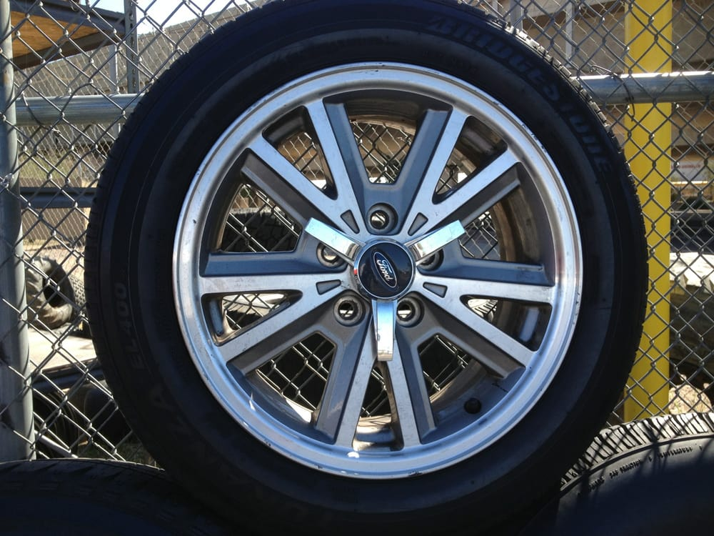 Joe's Guaranteed Used Tires & Rims - CLOSED - Tires - 1668 ...