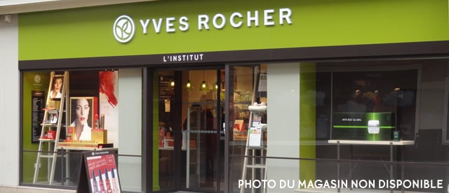 Yves rocher perfume centre commercial migros thoiry - Centre commercial thoiry ...