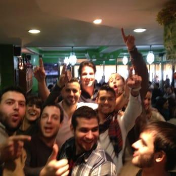Casa de granada 13 fotos y 34 rese as bares de tapas for Casa de granada terraza madrid