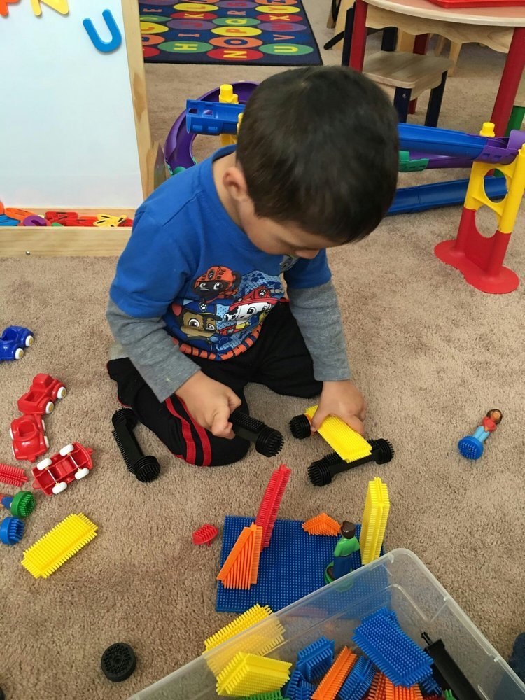 Tiny Stars Infant and Toddler Care: La Pine, OR