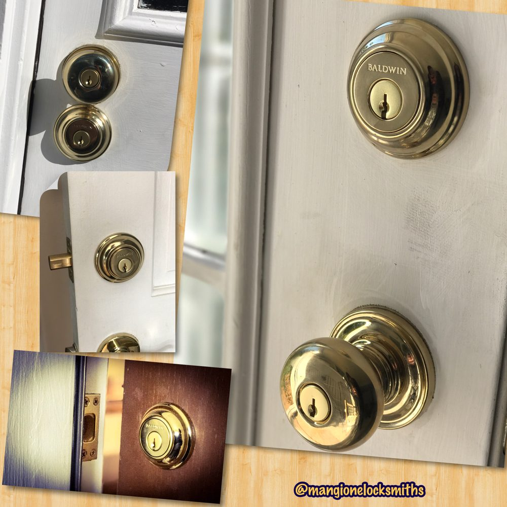 Edward C Mangione Locksmiths: 19 Clifton Country Rd, Clifton Park, NY
