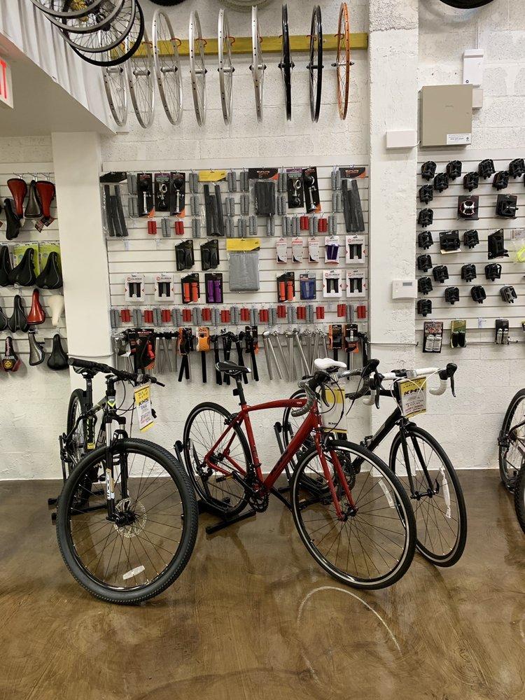 Bicycles Depot