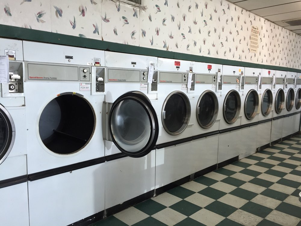 Most Of The Dryers Are Out Of Order Yelp