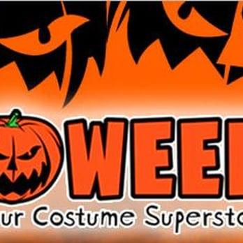 Halloween City - CLOSED - Costumes - 269 Spreckles Ave, Manteca ...