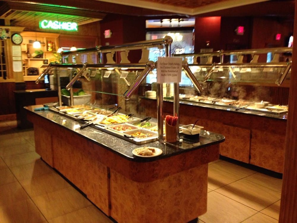 Chinese Food Buffet Mesquite Tx