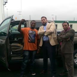 foto de mac haik chevrolet houston tx estados unidos happy camper. Cars Review. Best American Auto & Cars Review
