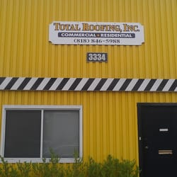 High Quality Photo Of Total Roofing Inc   Burbank, CA, United States