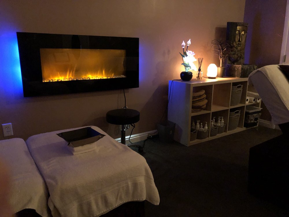 Ocean Village Massage: 401 N Coast Hwy, Oceanside, CA