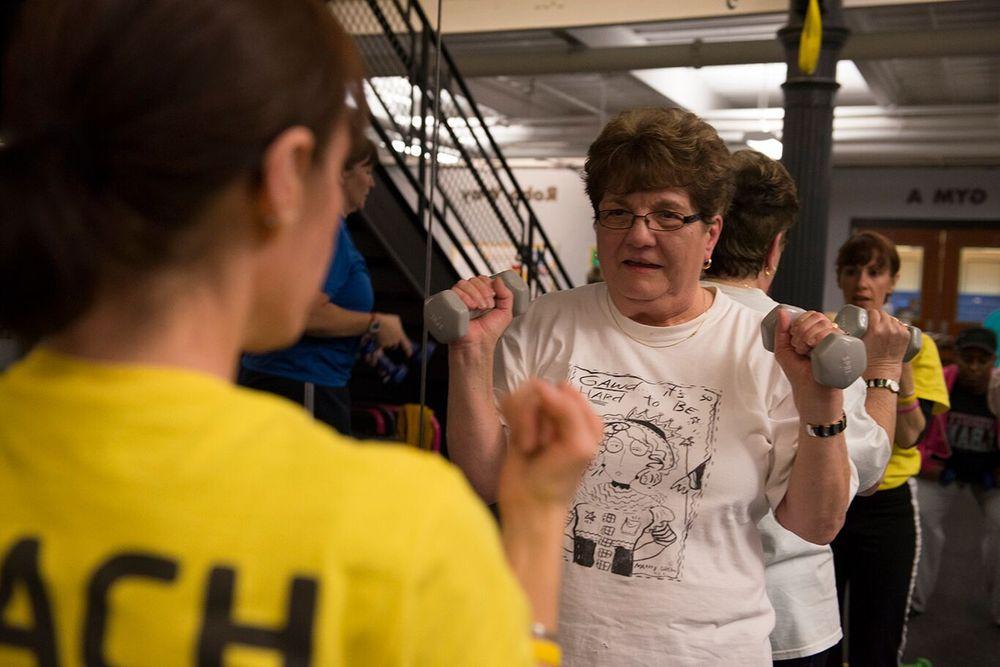 Schenectady YMCA