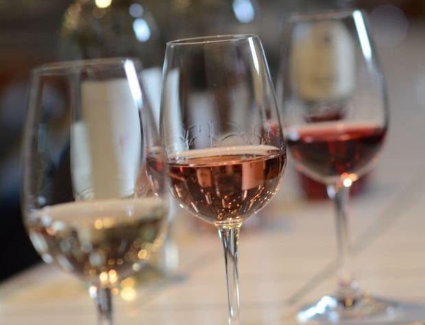 Mendocino Wine Tours: Mendocino, CA