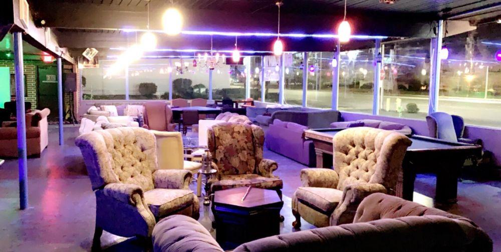 Kazi's Hookah Lounge: 111 Airport Way S, Renton, WA