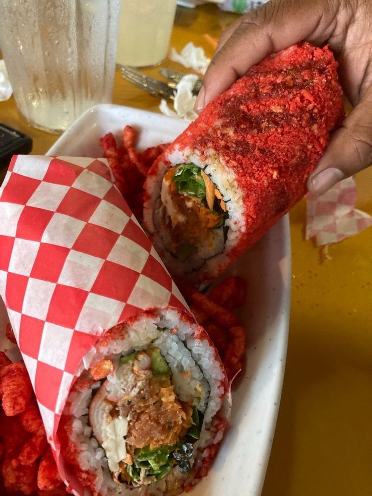 Drunkn' Noodlez Asian Restaurant: 4214 S Alameda St, Corpus Christi, TX