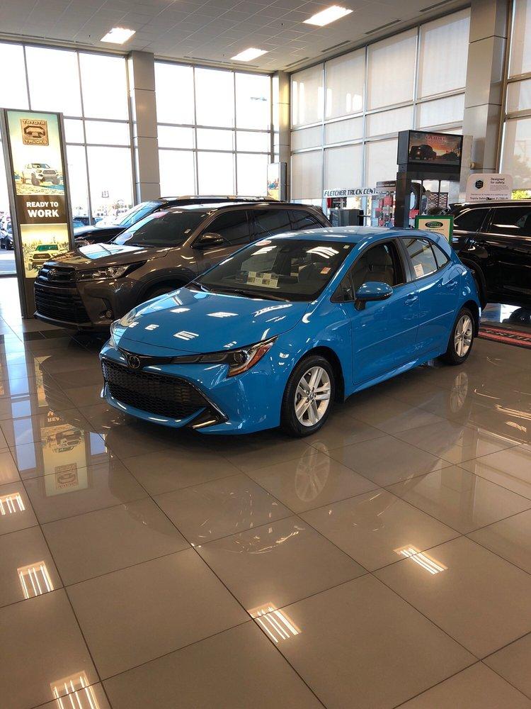 Fletcher Toyota Joplin Mo >> Frank Fletcher Toyota Car Dealers 2209 S Range Line Rd