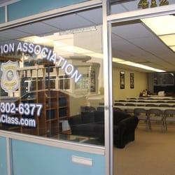Photo Of Bail Education Association