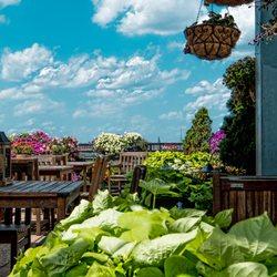 Photo Of The Mondrian Washington Dc United States Rooftop Lounge