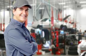Carlisle Auto Service & Discount Tire