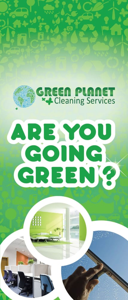 Photo Of Green Planet Cleaning Services Novato Ca United States