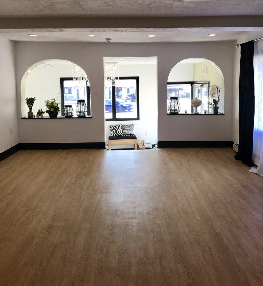 Kula Yoga & Wellness: 1094 Pleasant St, Worcester, MA