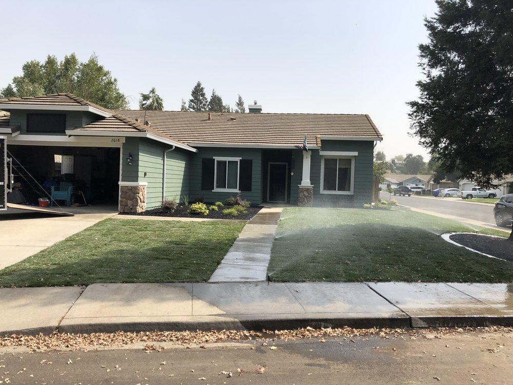 Kiser Landscape Maintenance: Ripon, CA
