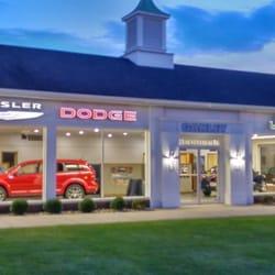 Ganley Chrysler Dodge Jeep Ram of Aurora - 11 Reviews - Car Dealers