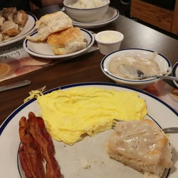 Bob Evans - 52 Photos & 34 Reviews - Breakfast & Brunch - 6543 ...