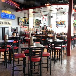 Smittys garage burgers and beer order food online 124 photos photo of smittys garage burgers and beer kansas city mo united states solutioingenieria Image collections