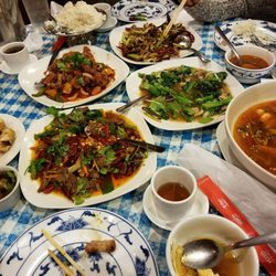 Photo Of Peking House Morgantown Wv United States Chinese Menu Items