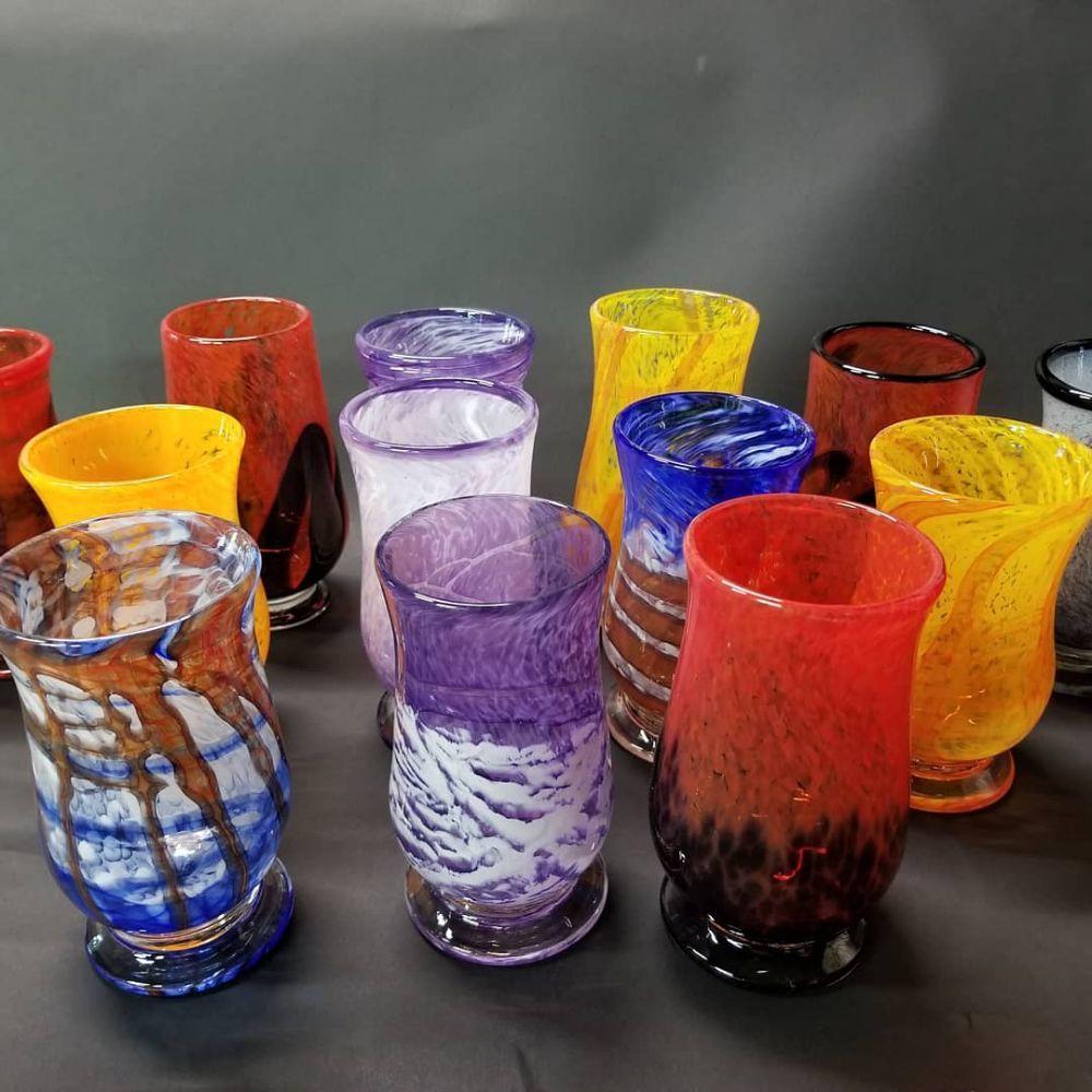 Avolio Glasswerks: 436 N Park St, Kalamazoo, MI