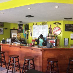 Photo Of Bamboo S Jamaican Restaurant Fort Walton Beach Fl United States Inside