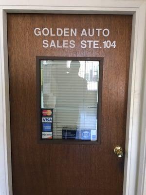 Brady's Auto Sales 7608 Folsom Blvd Ste 104 Sacramento, CA Auto