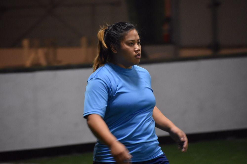 Brazusa Indoor Soccer: 5002 Moulton St, Greenville, TX