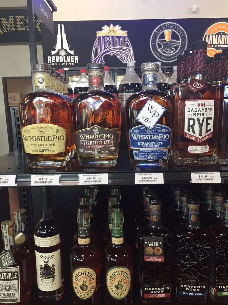 Shellman's Fine Wine & Spirits: 3501 Fm 407, Bartonville, TX