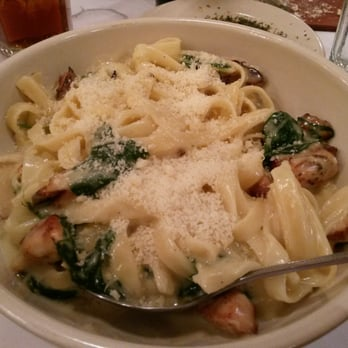 photo of zios italian kitchen olathe ks united states chicken alfredo with - Zios Italian Kitchen