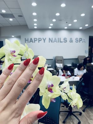 Happy Nails & Spa 3800 Barranca Pkwy Irvine, CA Manicurists - MapQuest