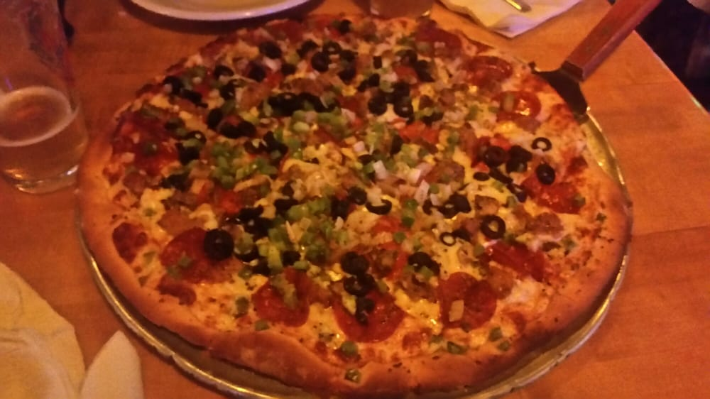 Peoria Pizza Works Order Food Online 28 P Os 31 Reviews Pizza 3921 N Prospect Rd Peoria Heights Il Phone Number Menu Yelp