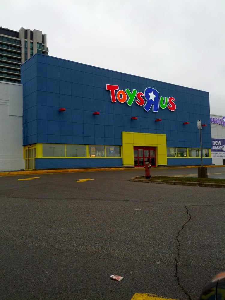 Toys R US - 10 Photos & 14 Reviews - Children's Clothing ...