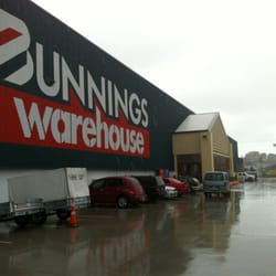 Hire a writer ute from bunnings warehouse