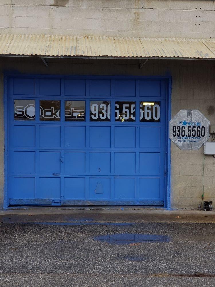 Socketz Mobile Mechanics: 106A S 4th St E, Chewelah, WA