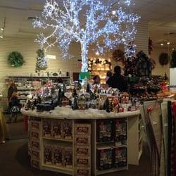 Peppermint Forest Christmas Shop - Gift Shops - 11729 Carolina ...